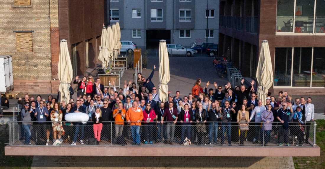 COWORK 2019 in Mannheim