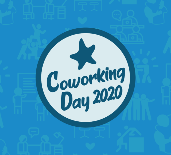 International Coworking Day 2020