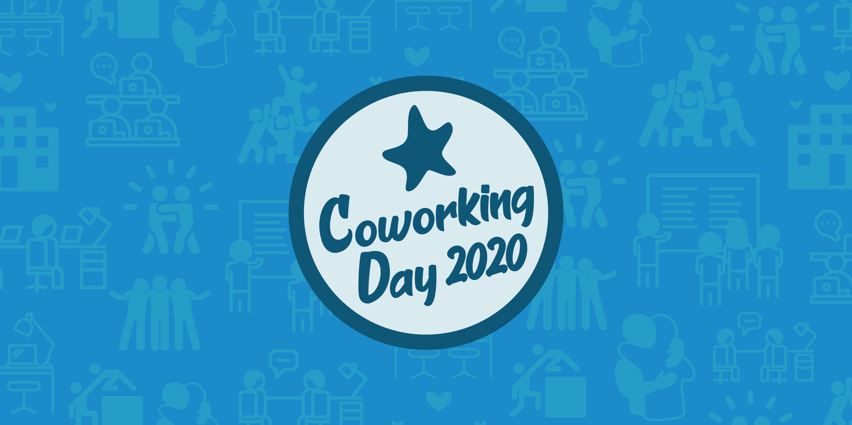 Globale Video-Aktion zum Coworking Day!