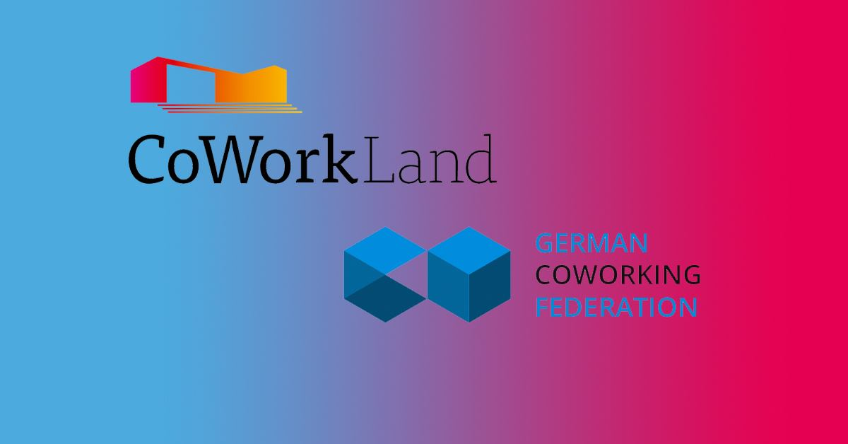 Virtuelles Netzwerktreffen CoWorkLand & GCF: 1.September 19:00