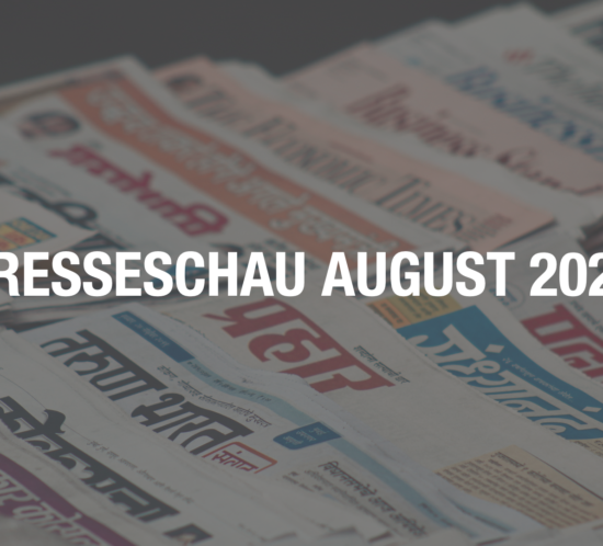Presseschau-August-2020