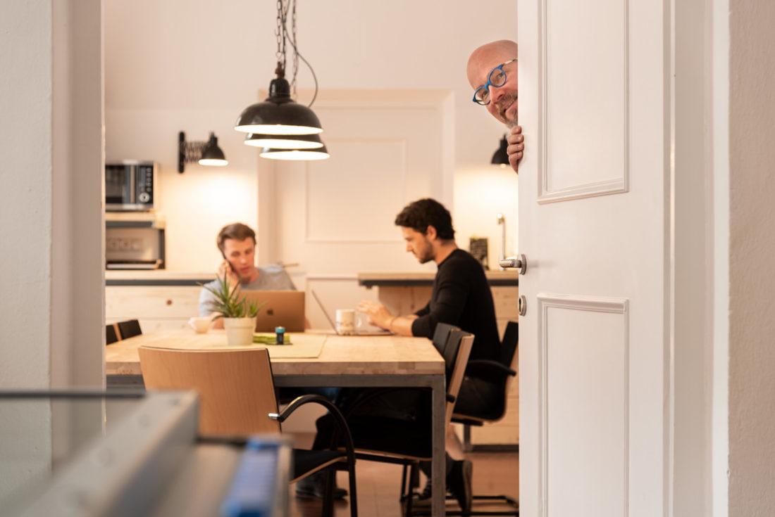 Coworkation in Innsbruck