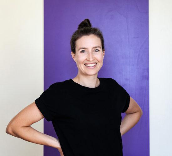Christina Veldhoen leitet die Partnerschaften beim Neuen Amt Altona