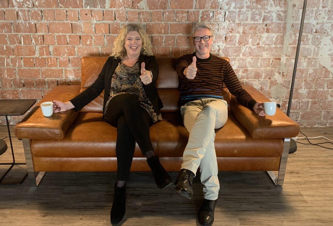 Susanne und Dirk Schulze-Bahr