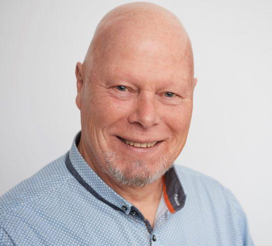 Thomas Wick, Gründer der CoworkingMap