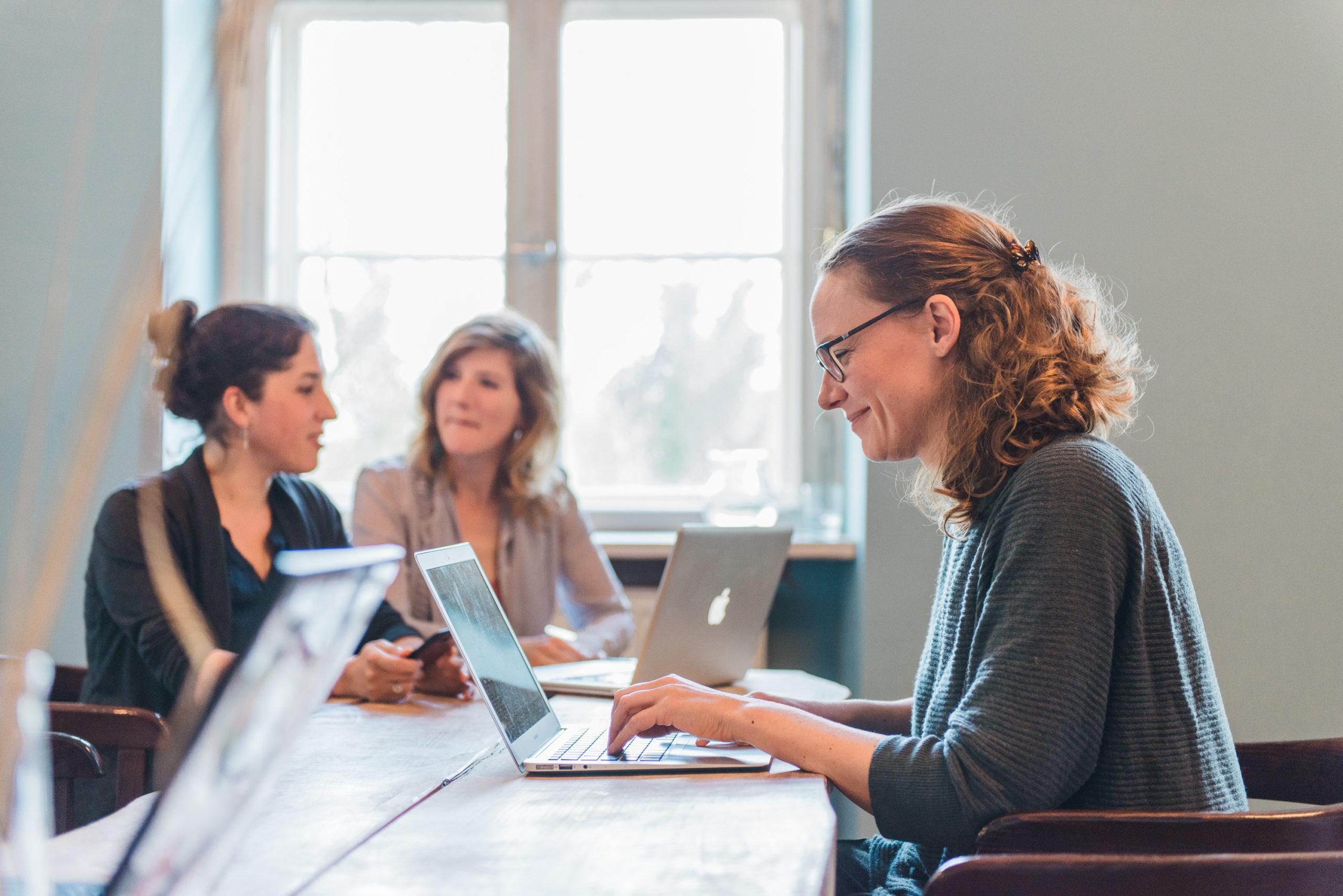 Unsere Thesen für Perspektiven von Coworking-Kultur im ländlichen Raum