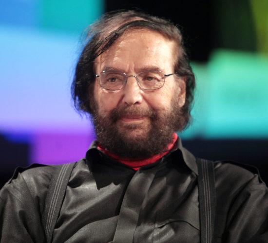 Frithjof Bergmann im Jahr 2010 (Foto: rubra, CC BY-NC-ND 2.0)