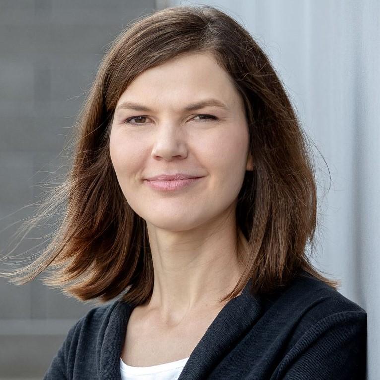 Alexandra Bernhardt